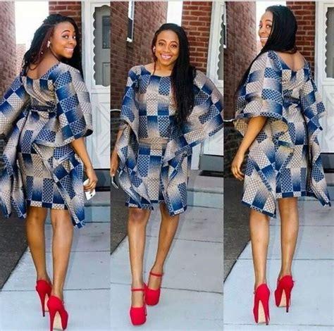 Trend Black Lace Goes Chic by Modernistic Sleek Flattering Ankara Styles Wedding