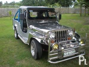 Owner Type Jeep For Sale In Philippines Owner Type Jeep Panga Mitula Cars