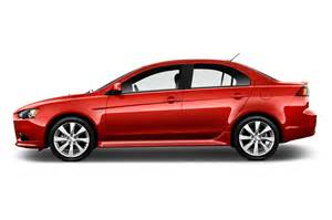 Lancer Mitsubishi 2015 Mitsubishi Lancer Reviews And Rating Motor Trend