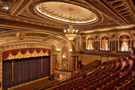 In Laws House Experience The Strand The Strand Theatre