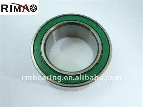 Bearing Toyota Vios front wheel hub bearing 35bd219du wheel bearing for toyota