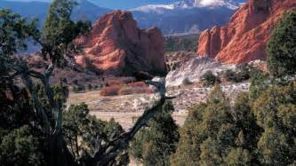 Garden Of Colorado Colorado Springs Vacations Activities Things To Do