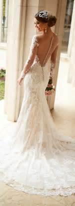 Stella york spring 2016 wedding dresses collection tulleandchantilly