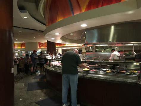 potrero canyon buffet morongo casino picture of