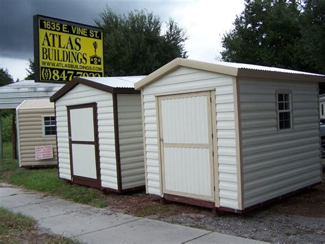 Atlas Sheds by Atlas Buildings Gazebos In Kissimmee Atlas Buildings
