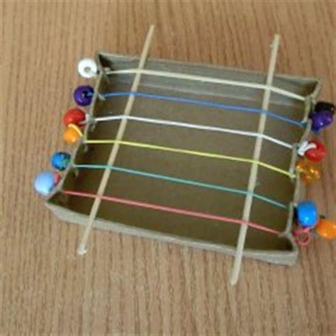 Bastelideen Mit Wenig Material by Musikinstrumente Und Andere Krachmacher Aus Einfachen
