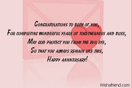Wedding Bible Message by Religious Anniversary Wishes