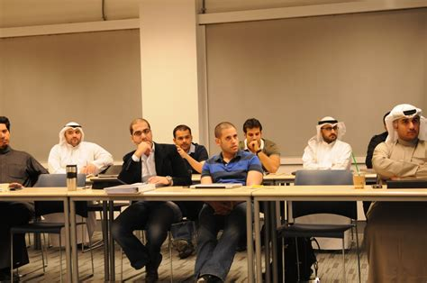 Lectures For Mba Students by Gust Hosted Lecture For Students Of Mba Gust