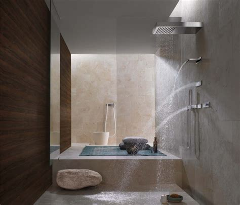 plumbing fixtures modern bathroom los angeles by