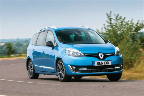 renault mpv renault grand scenic mpv pictures carbuyer