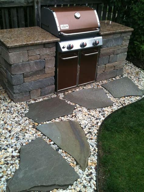 Backyard Grill Low 25 Best Outdoor Grill Area Ideas On Backyard