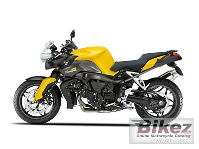 2008 bmw k 1200 r specifications and pictures