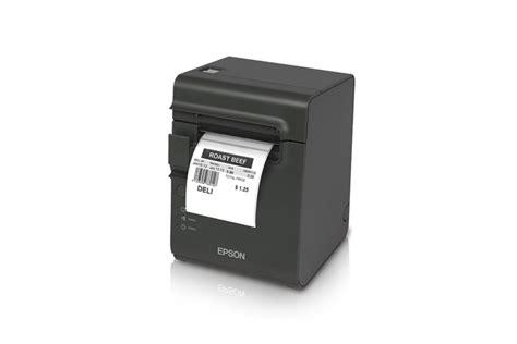 Printer Barcode Epson tm l90 plus label and barcode printer pos printers