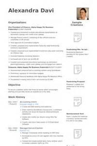 Accounting Intern Resume Samples Visualcv Resume Samples