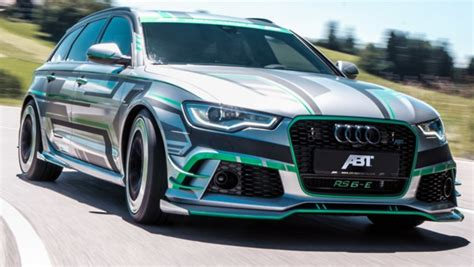 Audi Rs6 1000ps by Abt Macht Audi Rs6 Mit 252 Ber 1000 Ps Zum Geschoss Krone At