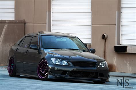2002 lexus is300 stance meagan coils yay or nay clublexus lexus forum discussion