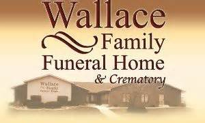 wallace family funeral home newton ia legacy