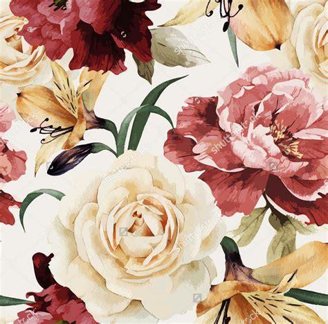 imagenes de flores retro wallpapers rosas vintage fondos de pantalla
