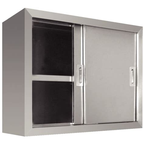 vogue wall cupboard 600x900x300mm stainless vogue ce150 0 9m large capacity stainless steel cupboard
