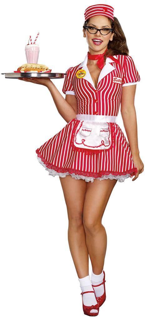 black doll costume buy womens diner doll costume