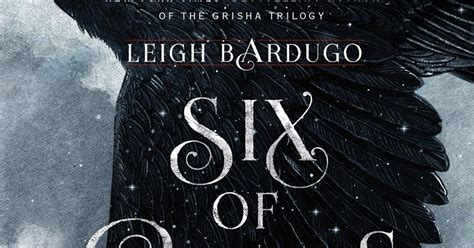 libro six of crows book el rinc 243 n de mis libros saga six of crows six of crows 1 de leigh bardugo