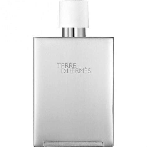 Parfum Terre D Hermes Metal Flacon Parfum 150ml herm 232 s terre d herm 232 s eau tr 232 s fra 238 che metal remplissable