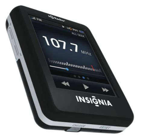 best buy pushing pause capable insignia hd radio