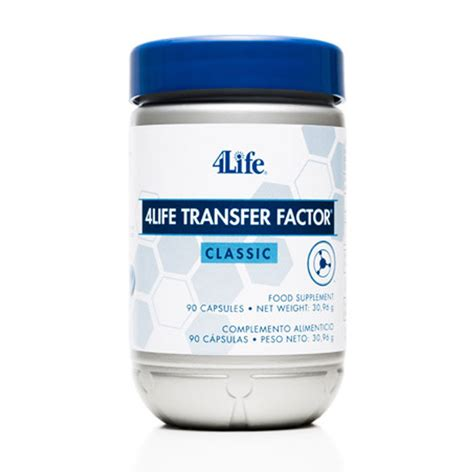 supplement 4life transfer factor 4life transfer factor 174 classic 90 capsules pet health