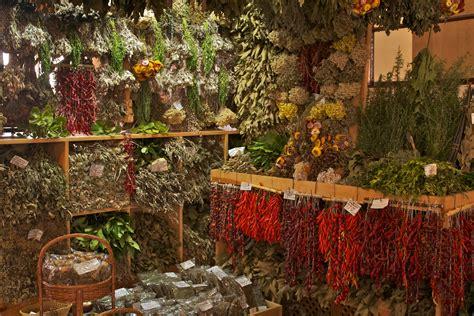 file spices herbs at mercado dos lavradores funchal