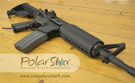 Aeg Sb 630 Re 1 pyramyd airsoft revolutionary new airsoft rifles