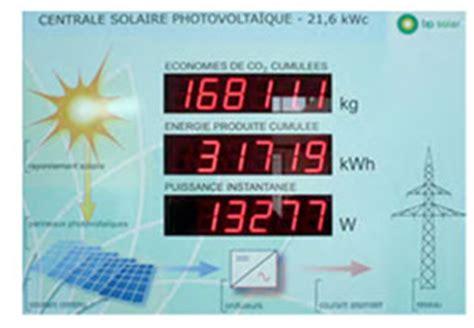 bureau d 騁ude photovoltaique construire un b 226 timent de bureaux 224 233 nergie positive