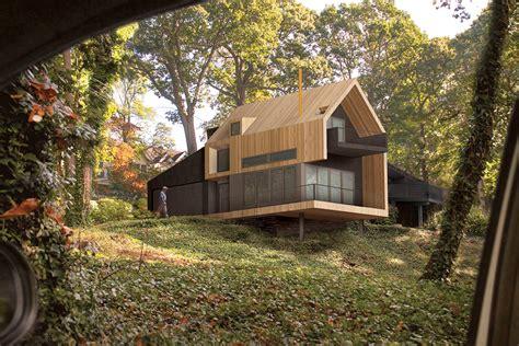 studio uphill house