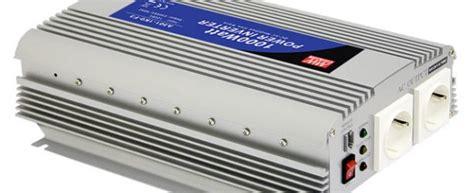 Ac Portable Dengan Watt Rendah harga jual modified sine inverter di jakarta pabriklu net
