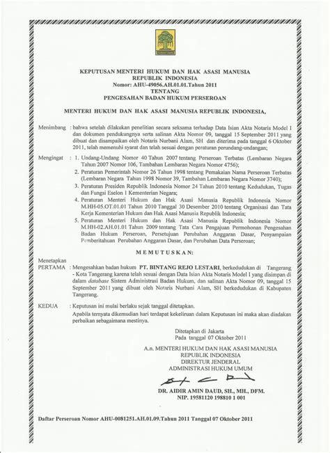 syarat membuat cv di notaris akte pendirian usaha konsultan umkm