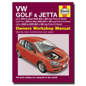 haynes manual vw golf amp jetta petrol diesel 04 09 car
