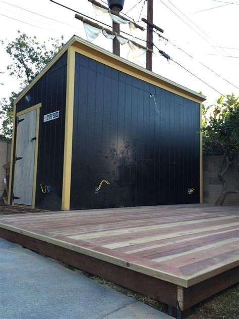 Tuff Shed Competitors he shed she shed the ultimate shed to shed competition tuff shed