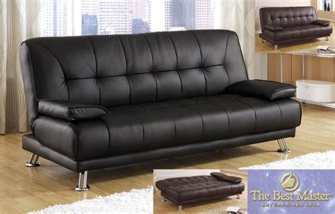 leather sleeper sofa bed listen to your customers they will tell you all about