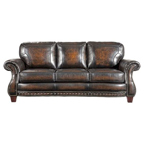 leather sofa with studs studded leather sofa sofa menzilperde net