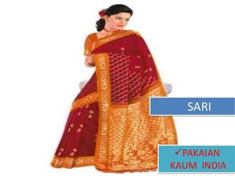 Baju India Kw 95 4 jerai pakaian tradisional