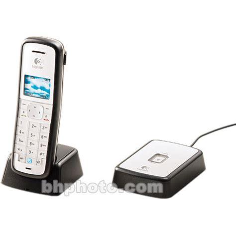 logitech skype logitech cordless handset for skype usb 980590 0403