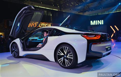 how much is bmw i8 bmw i8 launched in malaysia priced at rm1 188 800 paul