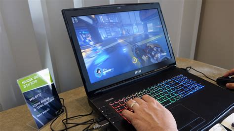 Vr Laptop vr gaming future and vr ready devices top laptops