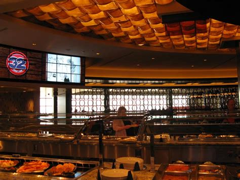 Studio B The M Resort Spa Casino 12300 Las Vegas M Casino Buffet