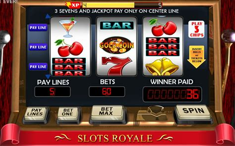 slots royale slot machines apk   casino