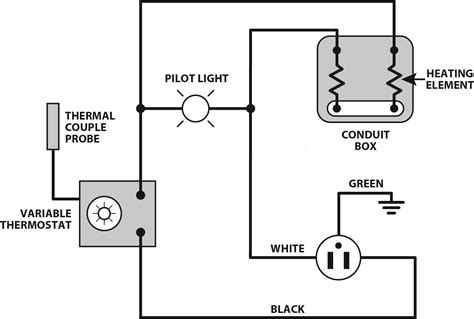 pole thermostat wiring diagram wiring diagram