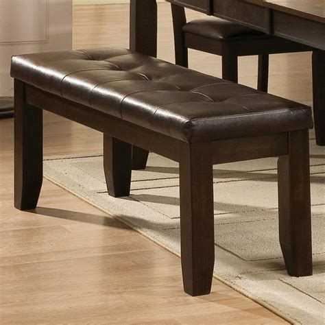 mark bench crown mark elliott 2328 bench dining bench with