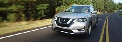 Nissan Rogue Capacity 2017 Nissan Rogue Maximum Towing Capacity