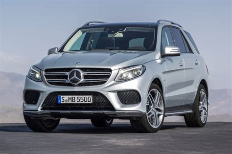 benz jeep 2016 used 2016 mercedes benz gle class suv pricing for sale