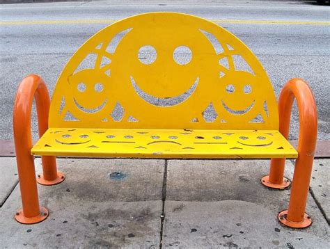bench face file smiley face bench jpg wikimedia commons