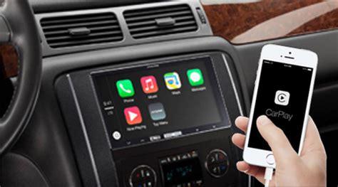 digital media receiver con apple carplay alpine ilx 700
